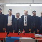 Batı Türkmeneli Derneği Yeni Yerine Taşındı